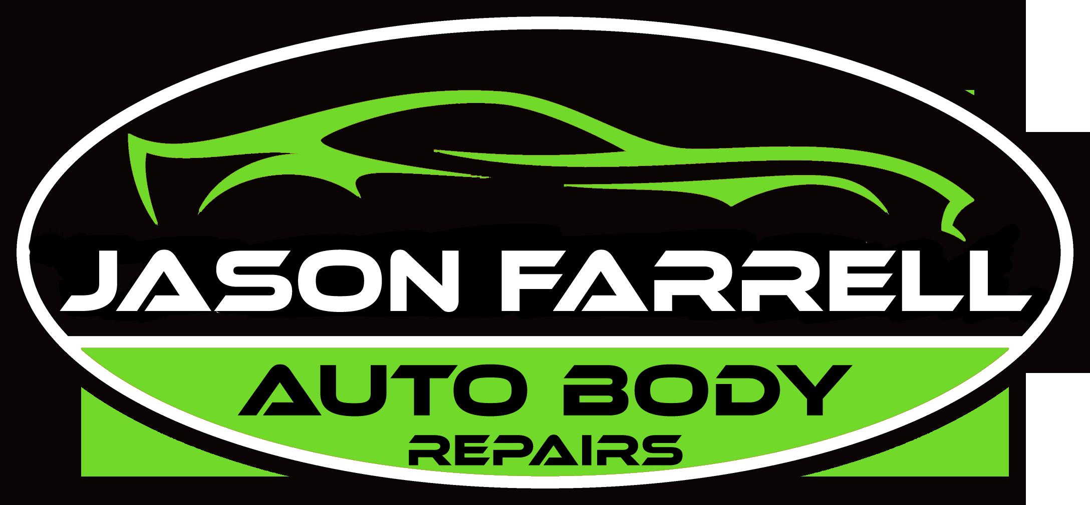 Jason Farrell Autobody Repairs